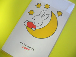 miffy-date-book