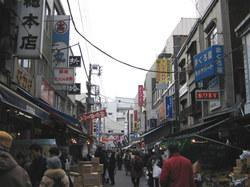 tsukiji-street