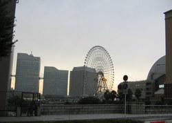 Yokohamameisho
